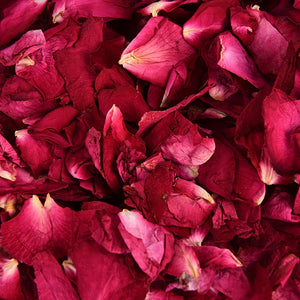 Rose Petals for Bath