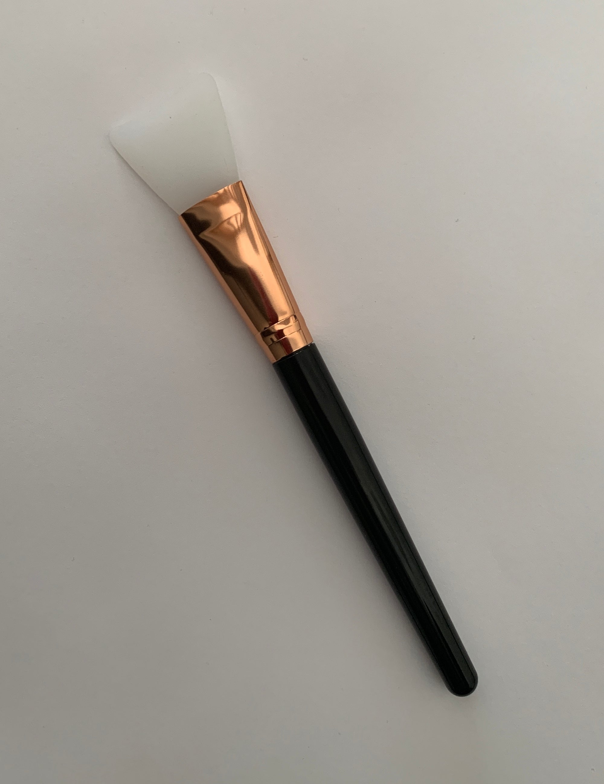 Silicon Mask Brush