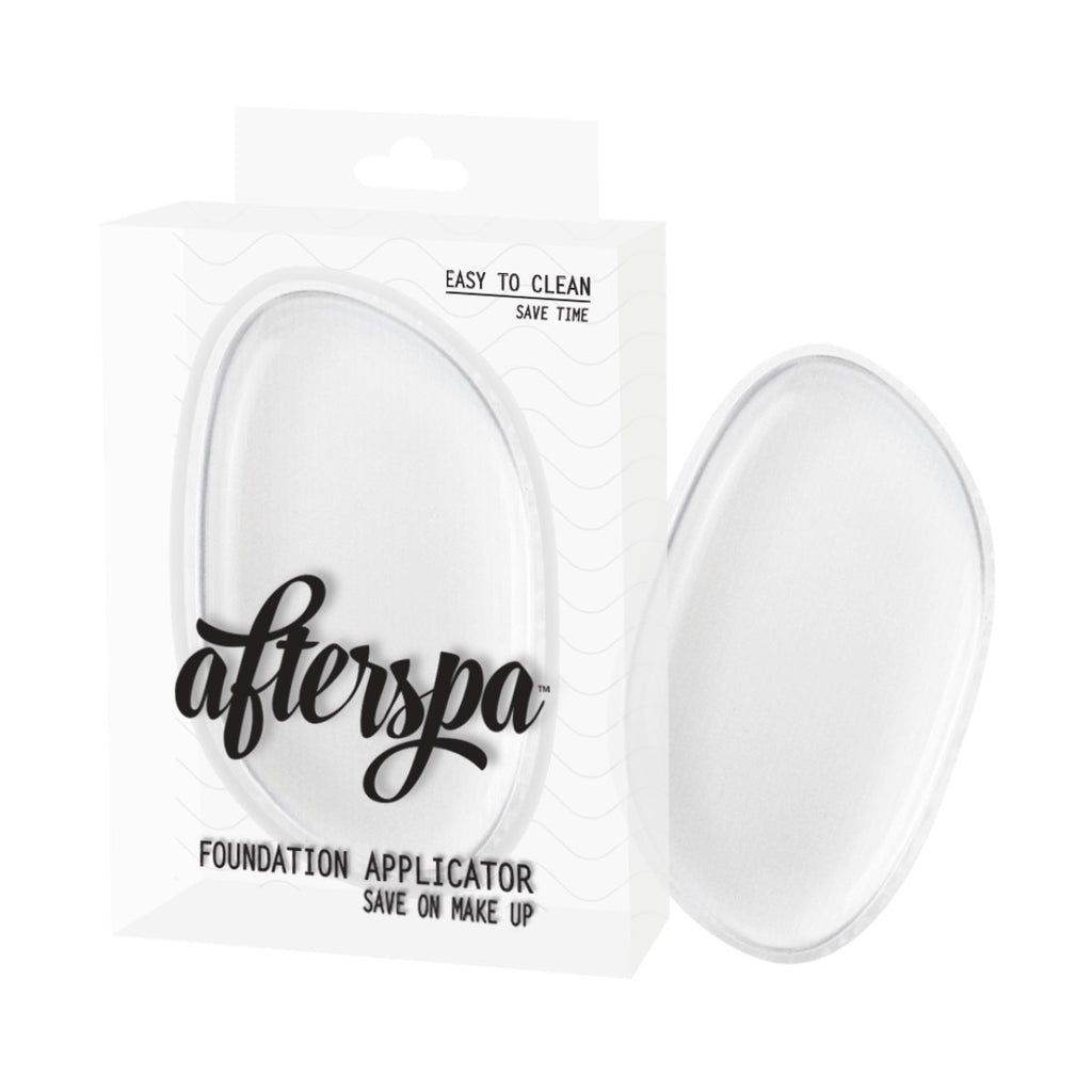 AfterSpa Foundation Applicator