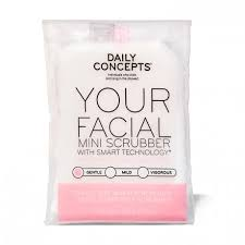 Facial Mini Scrubber