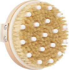 Your Detox Massage Brush