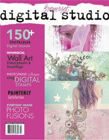 Artwork Featured in Somerset Digital Studio Magazine