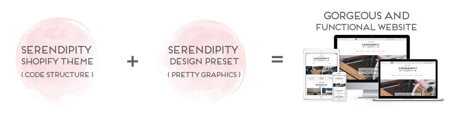 Serendipity Shopify Theme
