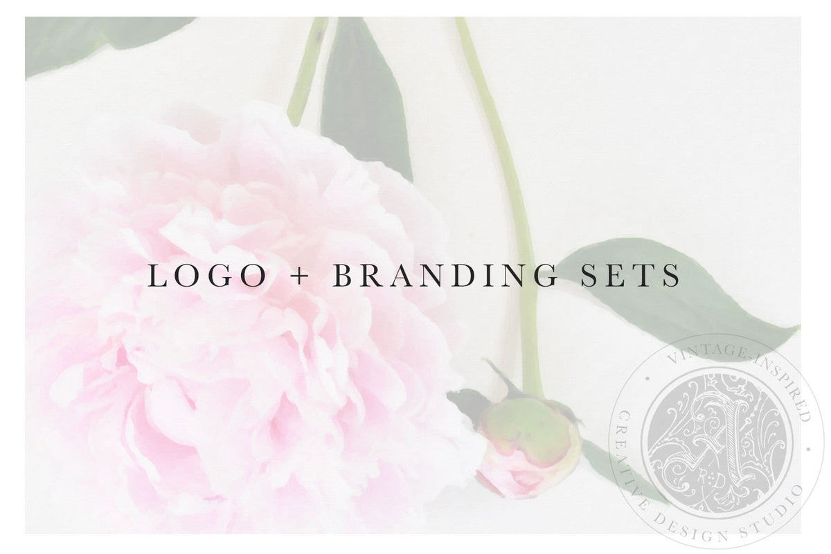 Logo and Branding Sets