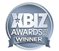 XBIZ AWARD BUCK OFF 2017