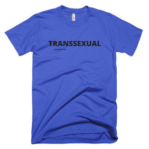 TRANSSEXUAL T-Shirt