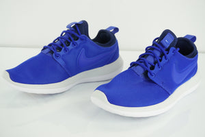 Nike Roshe Two Womens Running Shoes SZ 6 Paramount Blue New $96