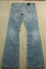 Citizens of Humanity Light Escape Wash 'Kelly' Bootcut Wide Jeans Size 30 NWT