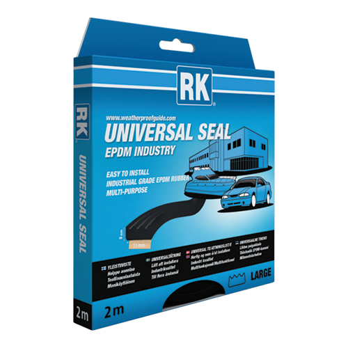 New product: RK Universal Seal Industry