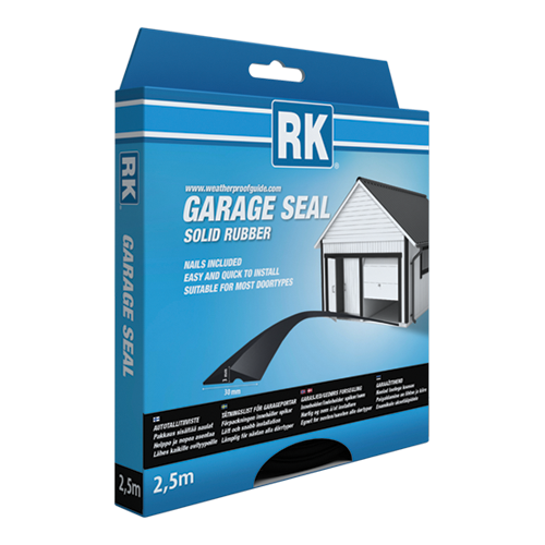 New product: RK Garage Seal