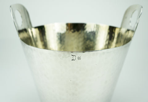 Italian Silverplate Champers Bucket