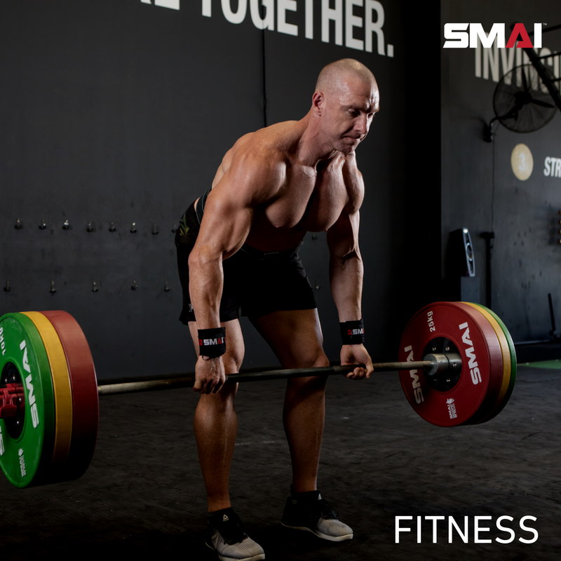 3 tips to smash the Crossfit Open