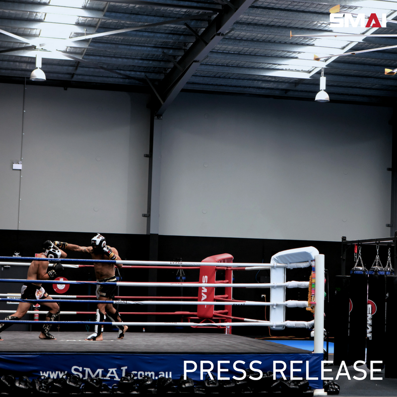 SMAI fully supportive of changes to Combat Sports Authority regulation