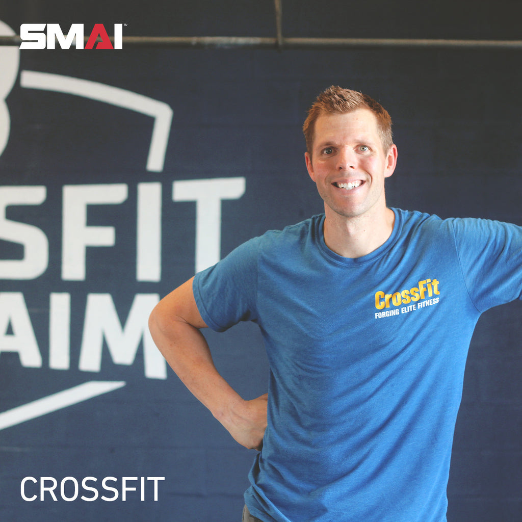From garage to grand opening: Sam Murphy on opening a CrossFit gym