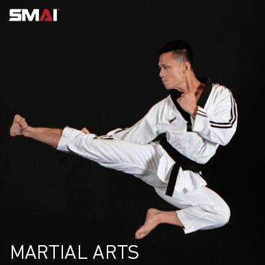 How To Discover Your Potential Through Martial Arts Training