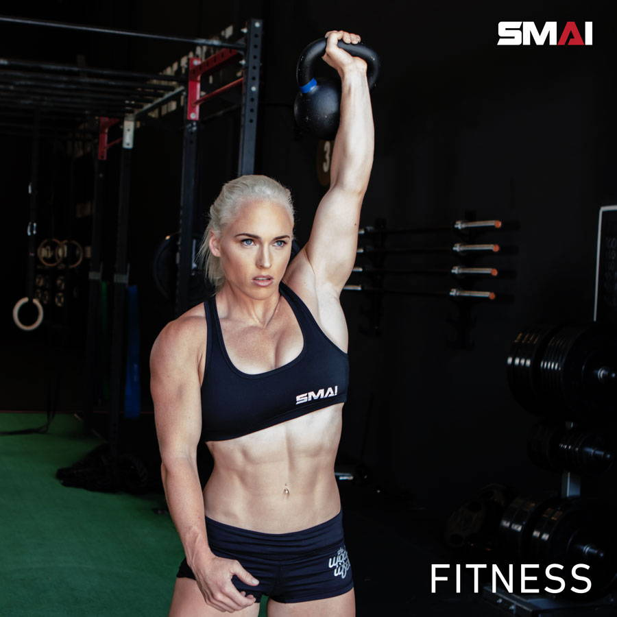 My Top 5 Fitness Workouts - Jessica Coughlan
