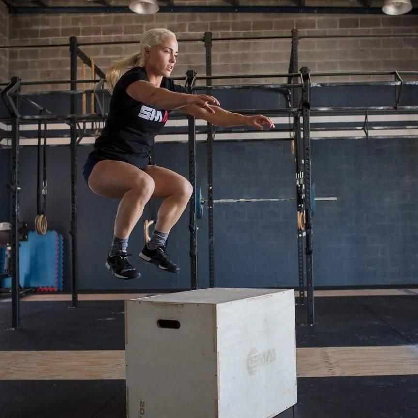 17 Plyometric Box Exercises you need to be doing