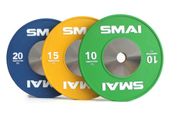 Olympic Bumper Plates, weightlifting