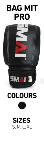 Bag Mit, Boxing, Glove, Hybrid, Fight, Training, Fitness, SMAI, MMA