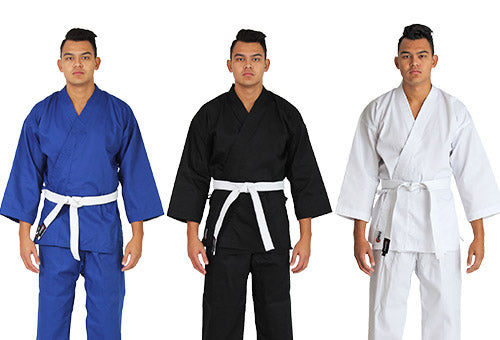 Martial Arts Gear & Gym Fitness Equipment Supplier