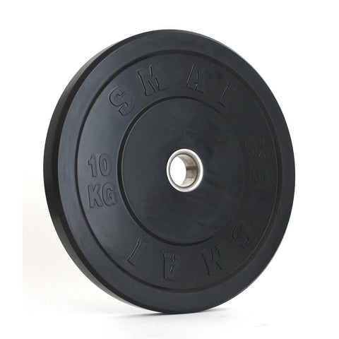 Bumper Plate - 10kg Weightlifting Crossfit Barbell