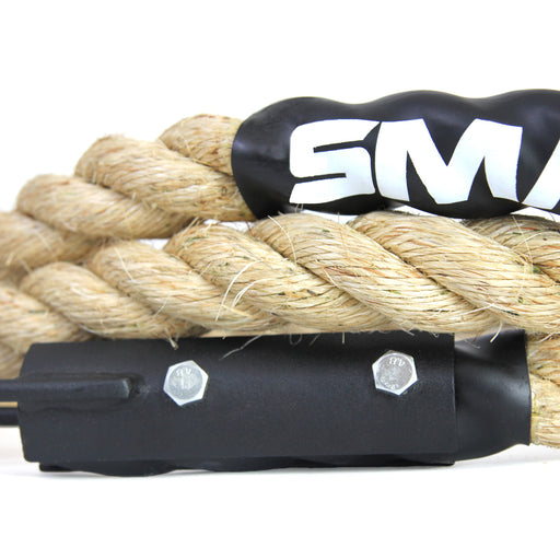 Climbing Rope Natural Compact - 3m x 38mm