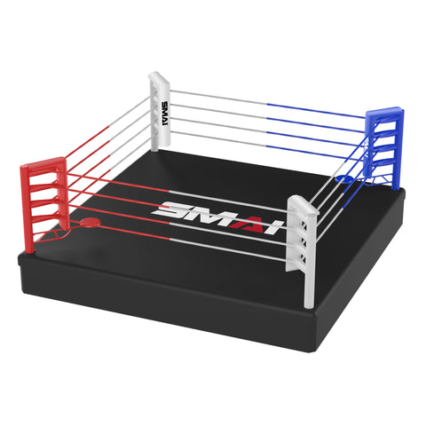 6m Boxing Ring - Competition