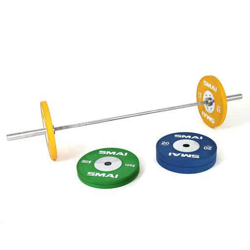 Olympic Lifter's Package - 90kg