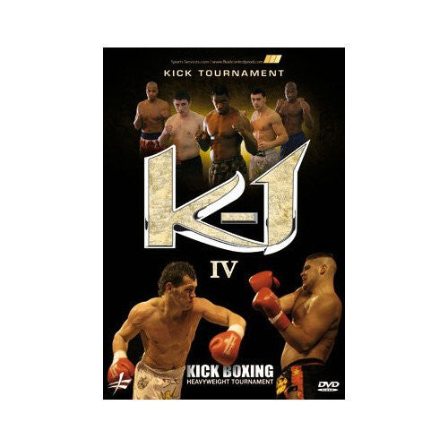 K-1 2007, K1 final, kick boxing, adult kick boxing, dvd kick boxing