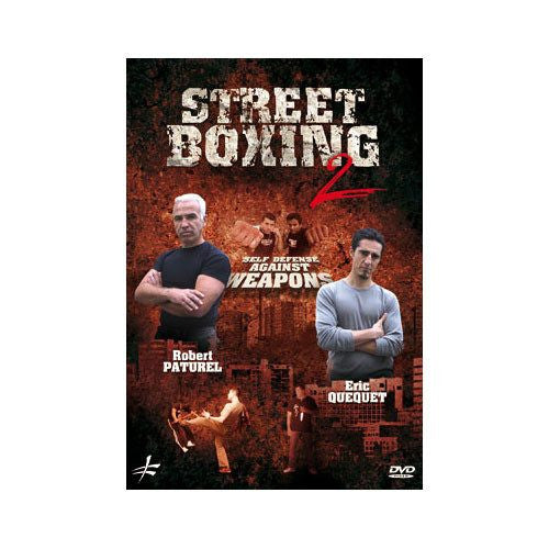 Street Boxing Volume 2