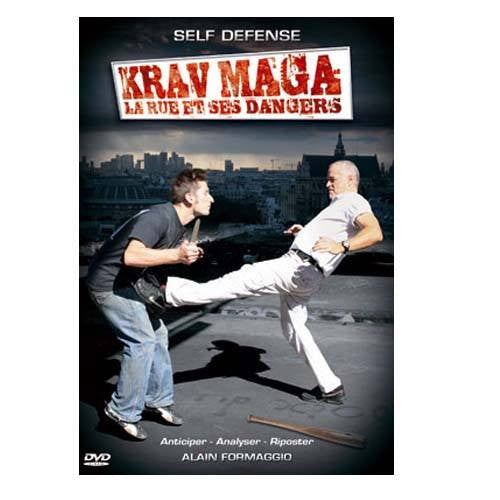 Krav Maga - Danger in the street