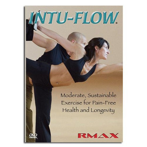 Intu-Flow DVD