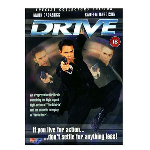 Drive, action movie, martial arts dvd, martial arts dvds, martial arts movies dvds, martial arts instructional dvd, mixed martial arts dvd, martial arts training dvd, martial arts workout dvd, martial arts dvd movies, martial arts weapons dvd