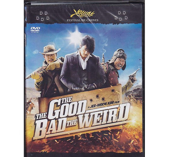 Good bad and the weird, action movie, Korean film, martial arts dvd, martial arts dvds, martial arts movies dvds, martial arts instructional dvd, mixed martial arts dvd, martial arts training dvd, martial arts workout dvd, martial arts dvd movies, martial arts weapons dvd