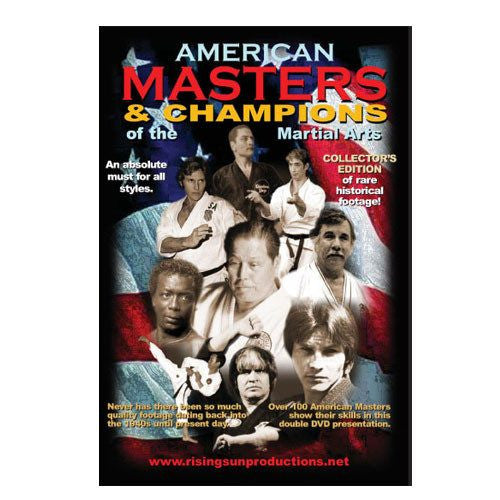 American Masters and Champions