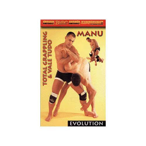 Total Grappling and Vale Tudo Manu Neito Vol. 2, Evoluton, martial arts dvd, martial arts dvds, martial arts movies dvds, martial arts instructional dvd, mixed martial arts dvd, martial arts training dvd, martial arts workout dvd, martial arts dvd movies, martial arts weapons dvd