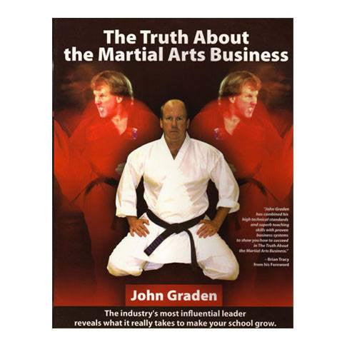 Book- The Truth about Martial Arts