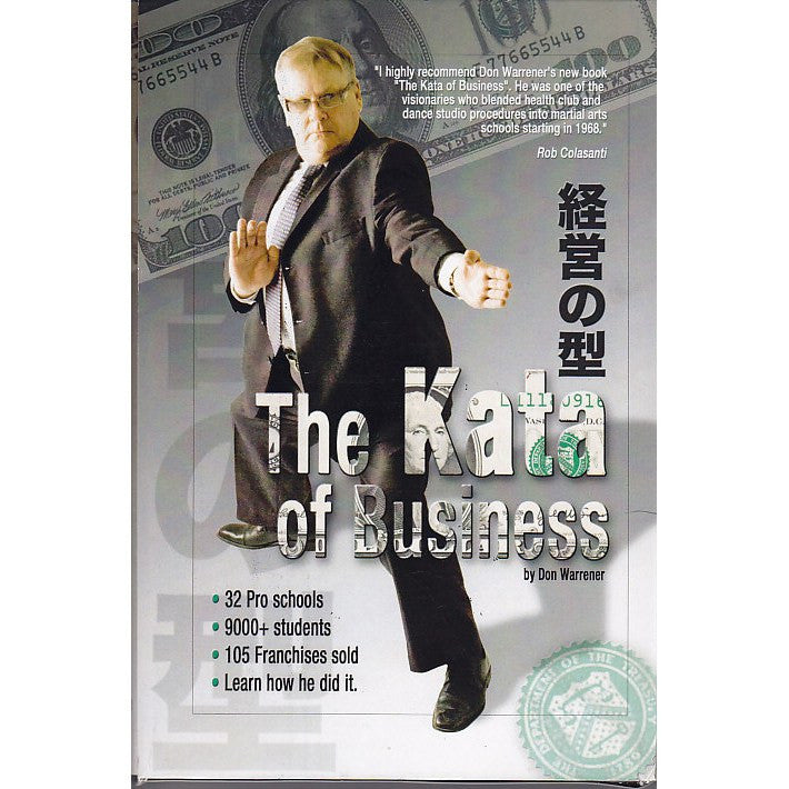 The Kata of Business - Book