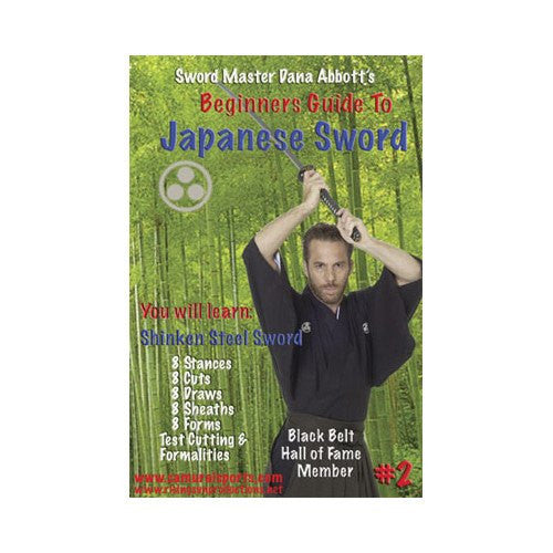 Beginners Guide to Japanese Sword, martial arts dvd, martial arts dvds, martial arts movies dvds, martial arts instructional dvd, mixed martial arts dvd, martial arts training dvd, martial arts workout dvd, martial arts dvd movies, martial arts weapons dvd
