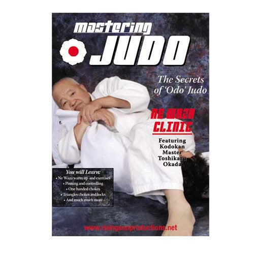 Mastering Judo Ne Waza Clinic, martial arts dvd, martial arts dvds, martial arts movies dvds, martial arts instructional dvd, mixed martial arts dvd, martial arts training dvd, martial arts workout dvd, martial arts dvd movies, martial arts weapons dvd
