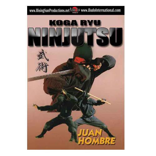 Koga Ryu Ninjitsu, martial arts dvd, martial arts dvds, martial arts movies dvds, martial arts instructional dvd, mixed martial arts dvd, martial arts training dvd, martial arts workout dvd, martial arts dvd movies, martial arts weapons dvd