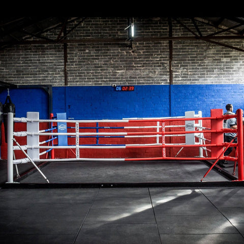 boxing ring, competition boxing ring, commercial boxing ring, boxing gym and fitness centres, boxing rings