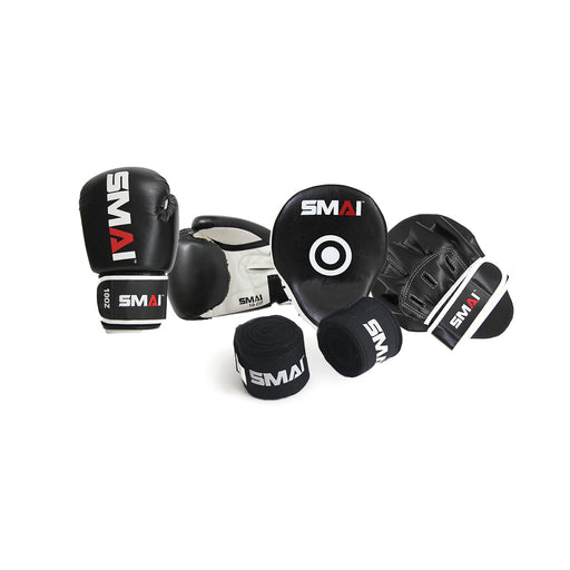 Essentials Boxing Starter Combo