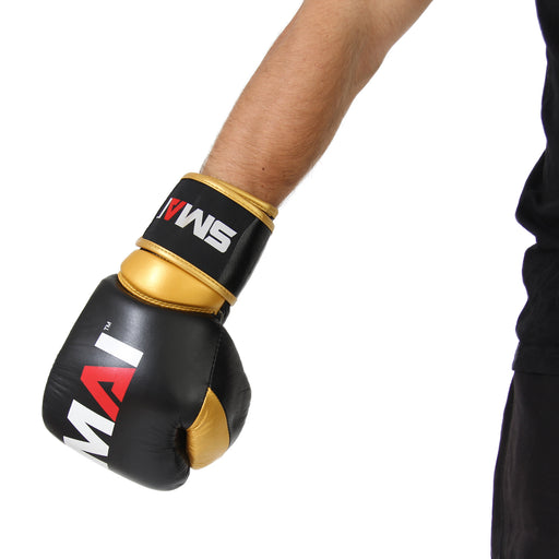 Mexican Hybrid Boxing Glove