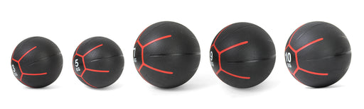 Commercial Medicine Ball Set 34kg