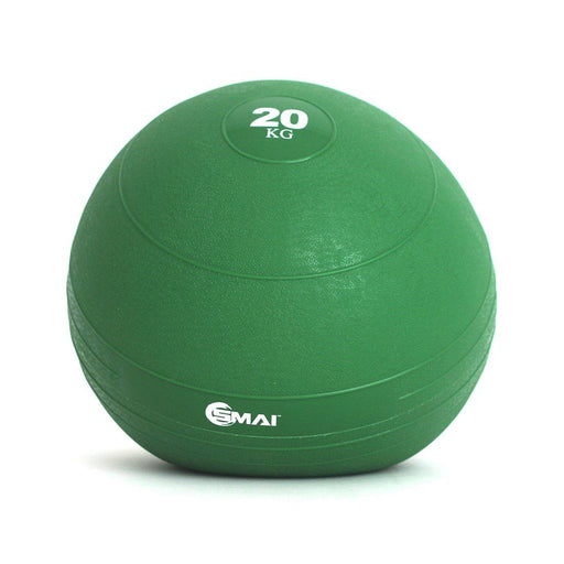 Slam Ball Set 210kg with Storage Rack
