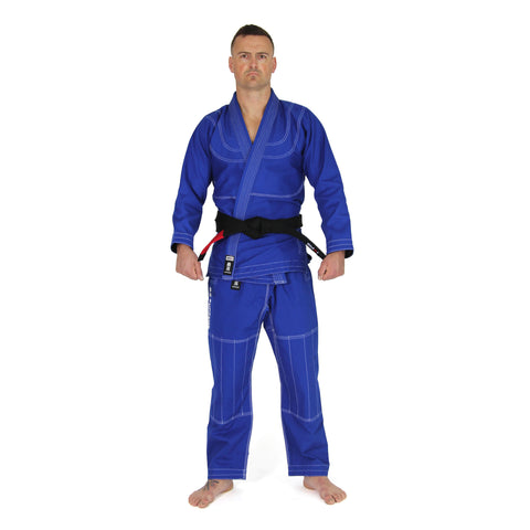 Supreme Jiu Jitsu Uniform - Blue