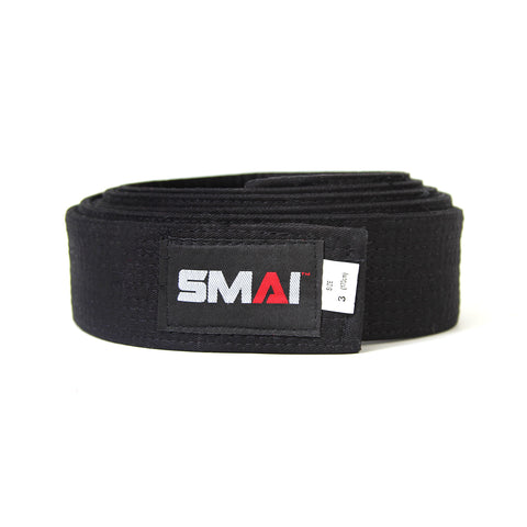 Martial Arts Belt - Deluxe