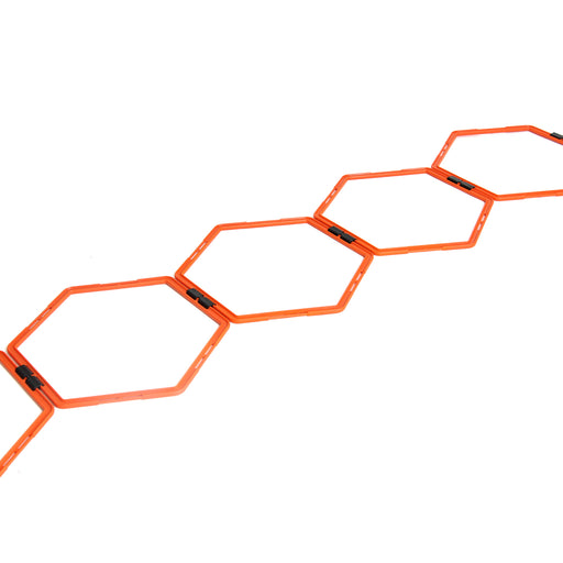 Agility Ladder Hex Set
