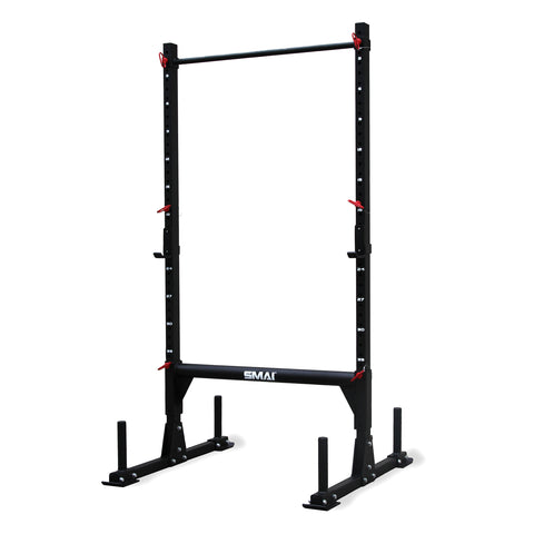 Strongman Yoke & Squat Rack